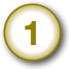 number-button-gold-1